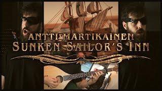 Ian Fontova - Sunken Sailor's Inn (pirate tavern music)
