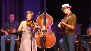 Katie McNally and Flynn Cohen play Cape Breton Medley