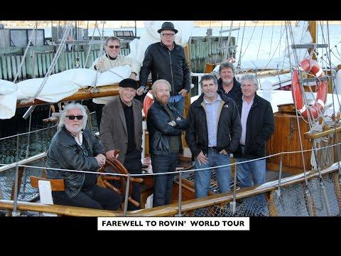 Farewell to Rovin' Tour