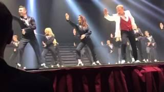 Lord of the Dance Boston 2016