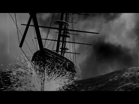 Cross the Third Sea