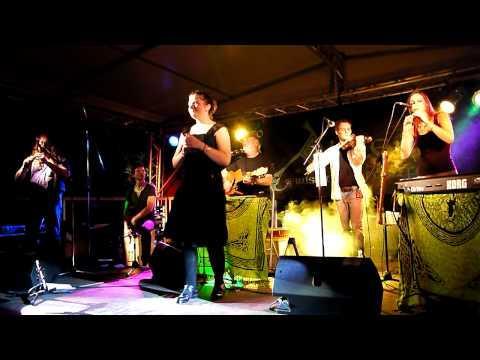 Folk in Braunsbach 2011 / Aisleng Teil 1