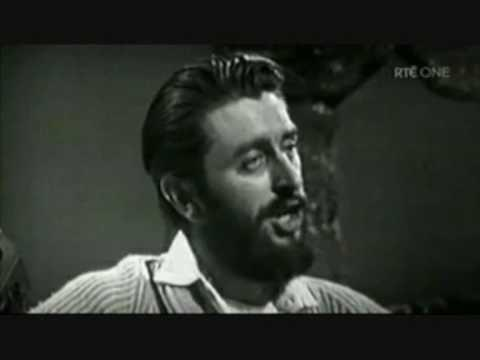 Ronnie Drew - The Parting Glass