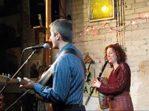 Matt and Shannon Heaton - The Iron Horse
