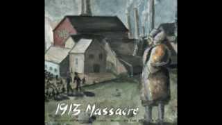 The Langer's Ball - 1913 Massacre
