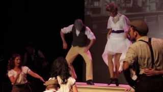 Titanic Dance trailer