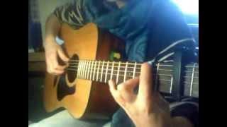 Original Fingerstyle Guitar
