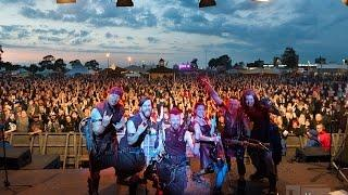 Celtica - Pipes Rock! - The Last Voyage of the Great Michael, Live at Wacken 2015