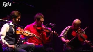 The Nordic Fiddlers Bloc - Nordic Fiddlers Bloc