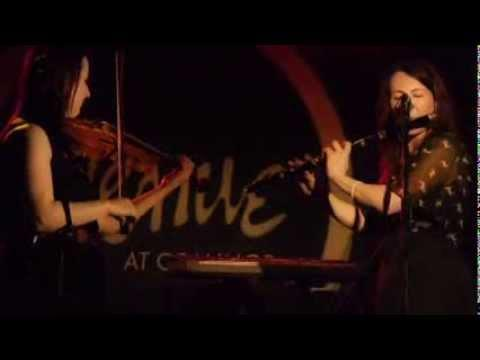 Nuala Kennedy - Pipe Tunes - Live At Celtic Connections 2014
