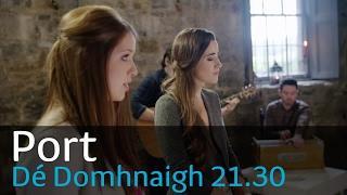 Eleanór na Rún - Linda Nic Leóid|Niamh Farrell | click cc for Irish or English lyrics