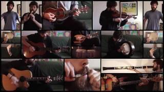 Ian Fontova - The Wind Folk [Celtic Folk Music]