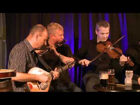 Dervish - Traditional Irish Music from LiveTrad.com Clip 3