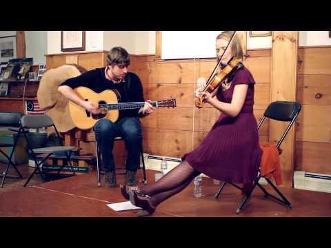 Katie McNally - Katie McNally and Eric McDonald 3