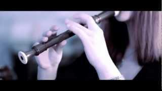 PerKelt - Amazing RECORDER player, so called speed folk...