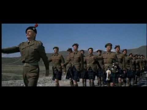 Scotland the Brave World Music Video