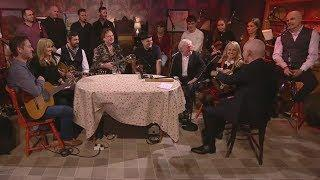 Sharon Shannon, Mundy & Friends - perform Galway Girl | The Ray D'Arcy Show | RTÉ One