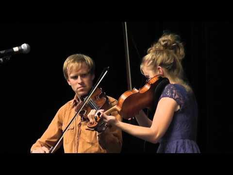 Scottish Fiddle Duo