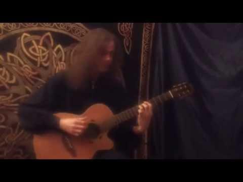 Jonathan Kershaw - The Blarney Pilgrim