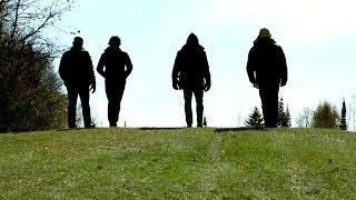 La Marche des Iroquois