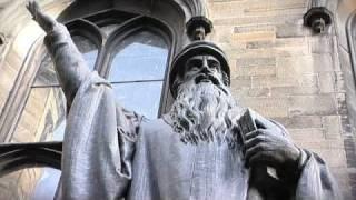 Scotland's Patron Saint
