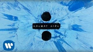 Galway Girl [Official Lyric Video]