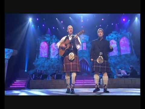 Jim Malcolm - ? Scottish Music - I'm Gonna Be (500 Miles) ? BEST VERSION