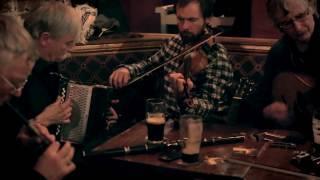 Dolan's pub - Irish Traditional Music Session