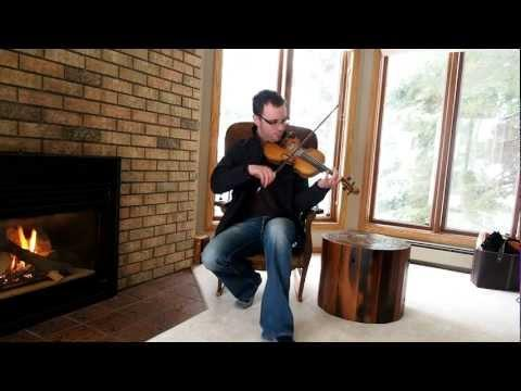 Searchlight Nationals Day 1:  New fiddle tune!