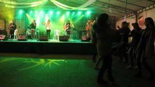 Milesios - nos festivais Folk'n'Cross e Ao Son do Masma 2015