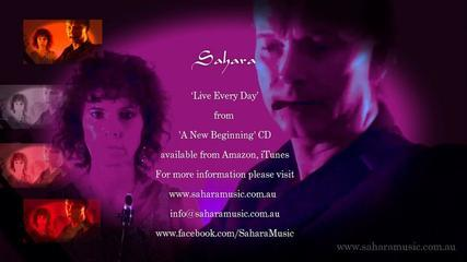 Sahara - Live Every Day