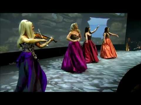 Celtic Woman - Destiny Preview