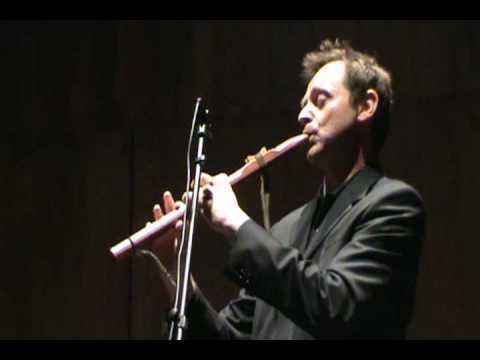 Cornell Kinderknecht - Roundabout - Native American Flute, Cornell Kinderknecht