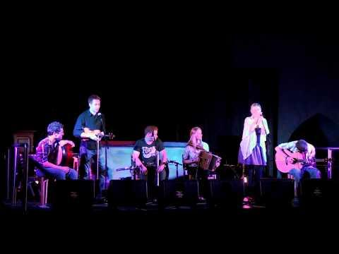 Teresa Horgan & Matt Griffin - FullSet - Seven Gypsies, Duiske Abbey 2011