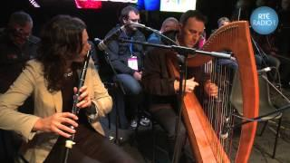 The Macalla Orchestra - Michael Rooney & June McCormack
