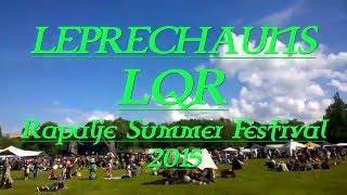 LQR - Leprechauns Clip