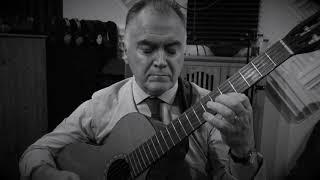 Frankie Simon -  plays trad &  original Irish music on Guitar.