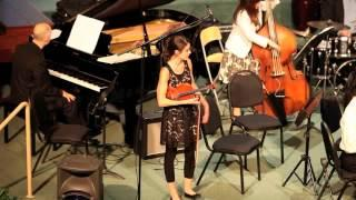 "Kierah - Stephane Grappelli - ""This Can't Be Love"""