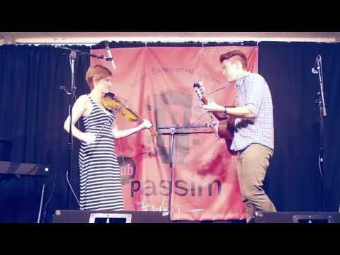 Katie McNally - Katie McNally at Club Passim Aug 2014