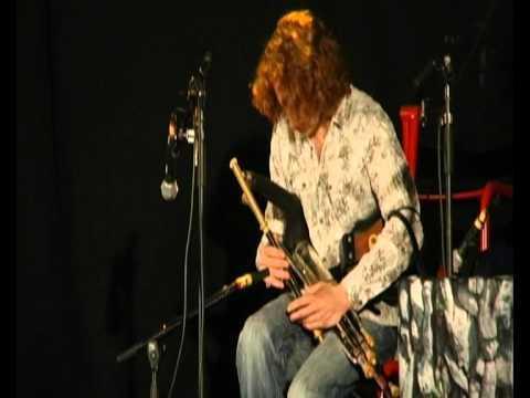 Realta - Sliabh Geal GCua - Hannover 16/11/11