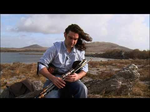 Blackie O'Connell - Discover Clare The Home Of Irish Music