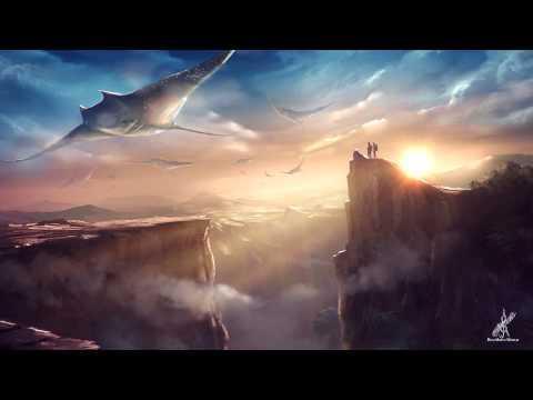 Journey Through Aran (Epic Celtic Adventure Uplifting)