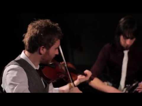 Teresa Horgan & Matt Griffin - FullSet