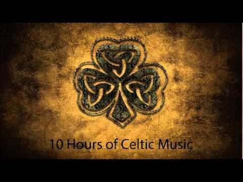 Adrian von Ziegler - Celtic Music 10 hours