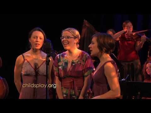 Childsplay - Love me Tender