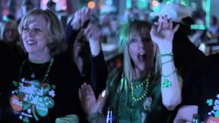 The Flip N Mickeys - Shamrock shuffle