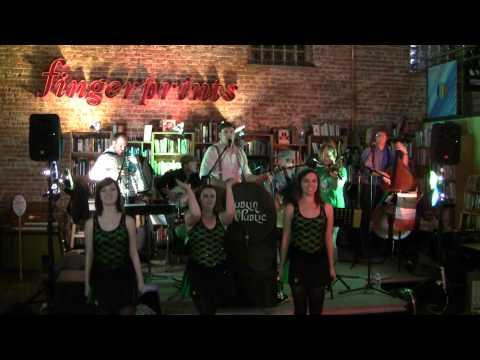 Dublin Public - Dublin Public feat. The Irish Pride Dancers - Irish Washerwoman