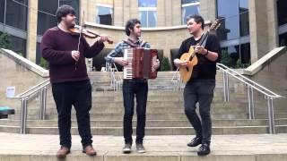 Barrule Does Celtic Connections