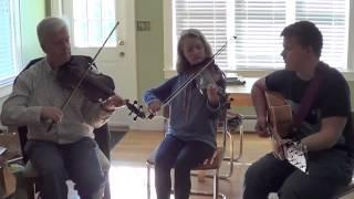 Haley Richardson - Hornpipes