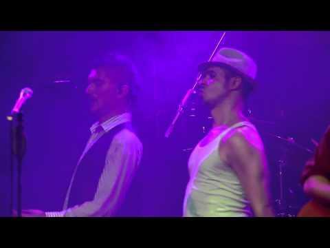 Firkin - Whup Jamboree [Keep On Firkin - DVD Live 2012] [HD version]